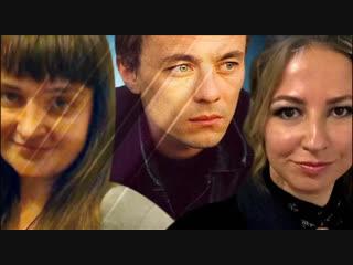 На самом деле. Один на двоих: две жены делят кинозвезду - 03.12.2018