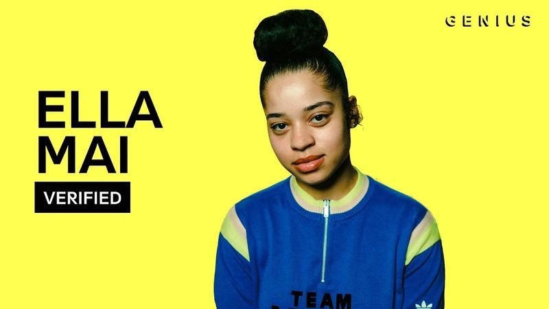 Ella Mai Boo'd Up Official Lyrics Meaning | Verified