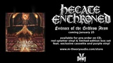 Hecate Enthroned -