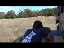 Самая тихая снайперка в мире и почему она - не оружие в США _ Разрушительное ранчо _ Перевод Zёбры 720p