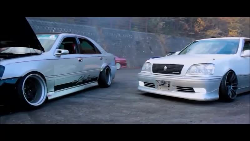 Touge Japan Drift