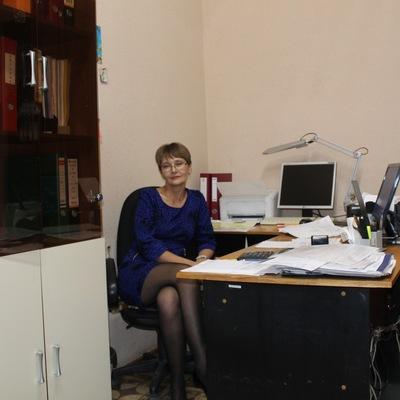 Светлана Барагузина