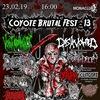 COYOTE BRUTAL FEST-13