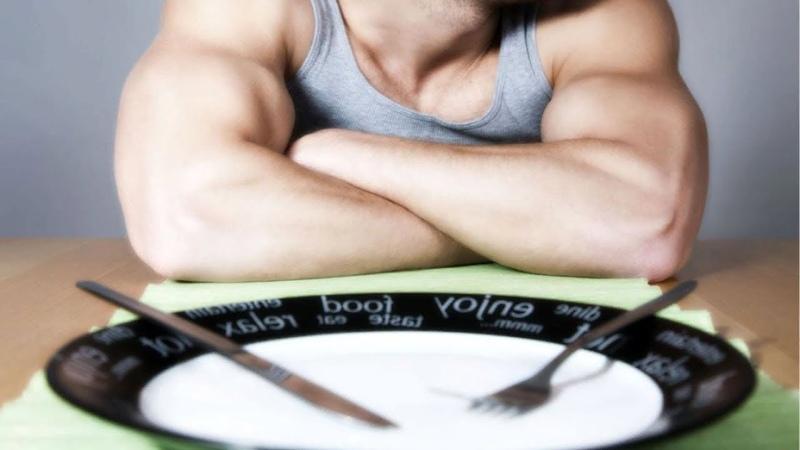 ГОЛОДАЙ Как Тебя Изменит Периодическое Голодание Денис Борисов