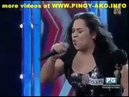Pilipinas X Factor - OSANG cover (Drowning pool - Bodies Shaggy - Boombastic)