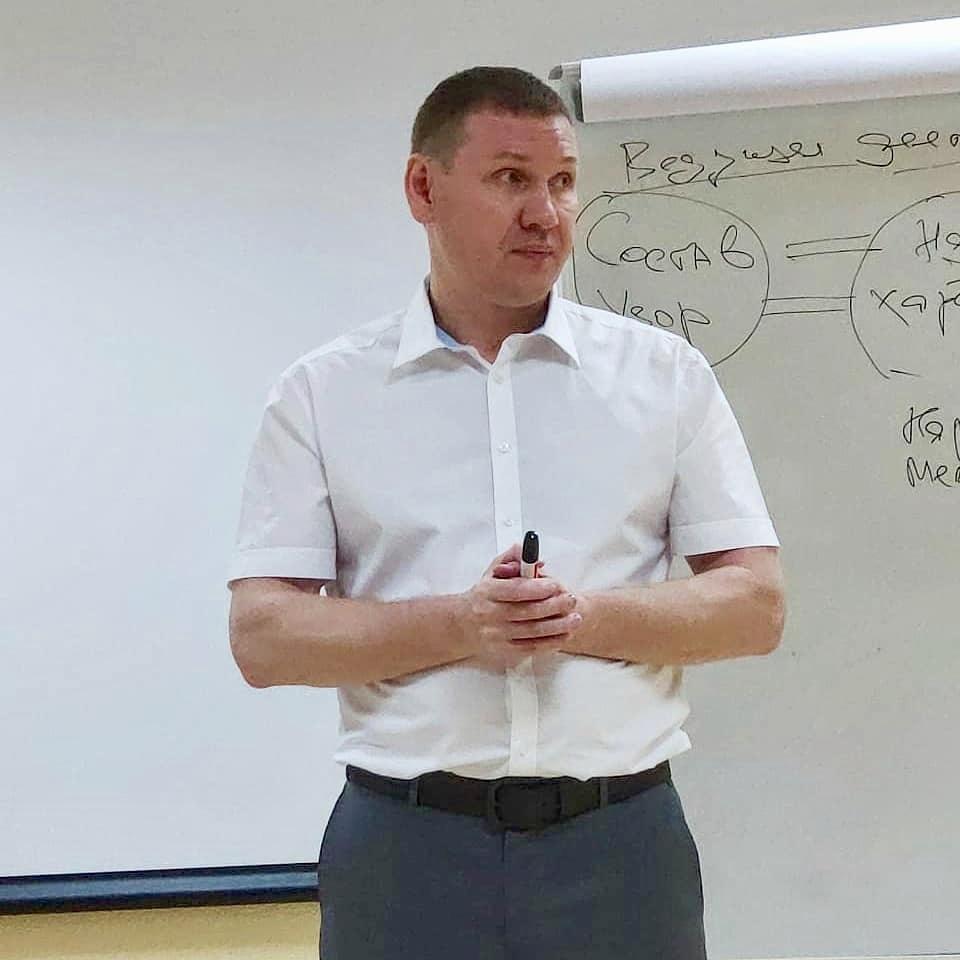 Выездной курс в Ростове-на-Дону