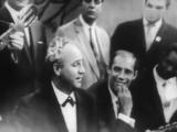 Редкая запись исполнения песни вживую. Николай Рыбников Улица родная, 1956г (360p) (via Skyload)