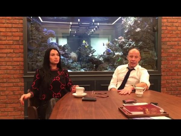 Виктория Берникова обратилась к звёздному адвокату за помощью
