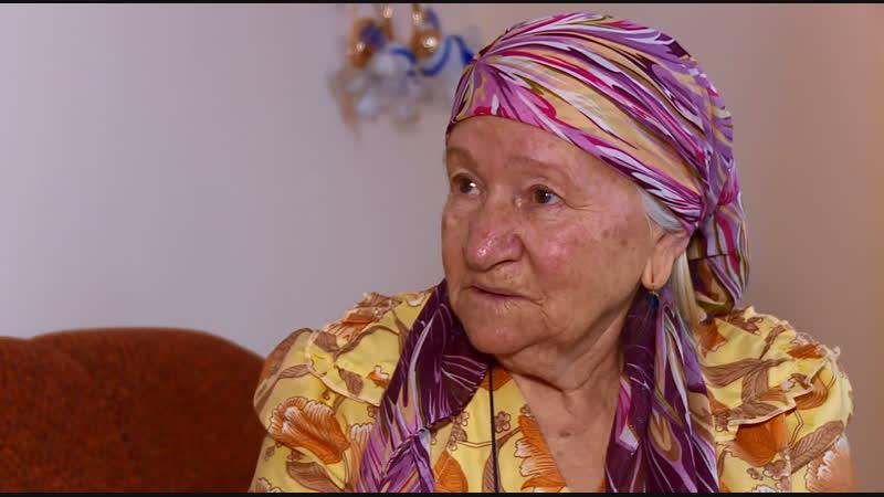 Шефика Консул соловей крымскотатарского национального движения