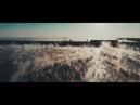 Mavic Air - Район Новосибирской ГЭС зимой