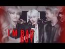 Min yoongi - im bad boy