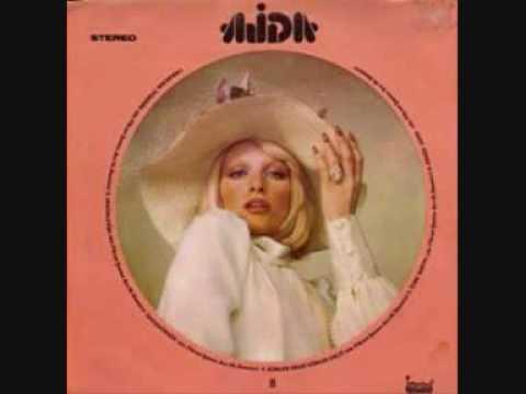 Ajda Pekkan - AJDA - Hoşgör Sen (1975)