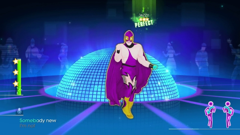 Just Dance 2014 I Will Survive Mashup 5 stars Xbox One Kinect