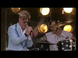 Me First And The Gimme Gimmes - Blowin' In The Wind (Live '09)