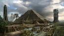 Затерянные сокровища змеиных царей Майя