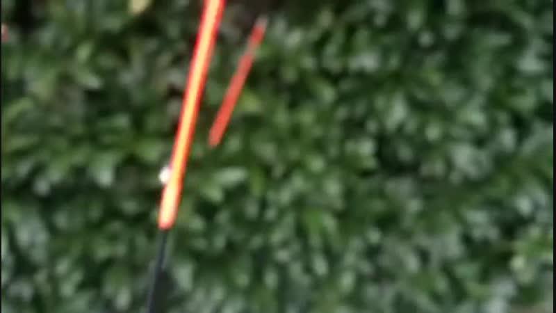 Кастинговый спиннинг Tsurinoya с двумя вершинками