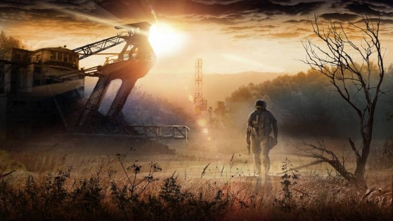 В недра подземелий S.T.A.L.K.E.R. - Call of Chernobyl