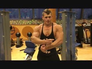 Мотивация бодибилдинг. bodybuilding motivation.