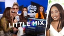Little Mix Plan Each Others Weddings