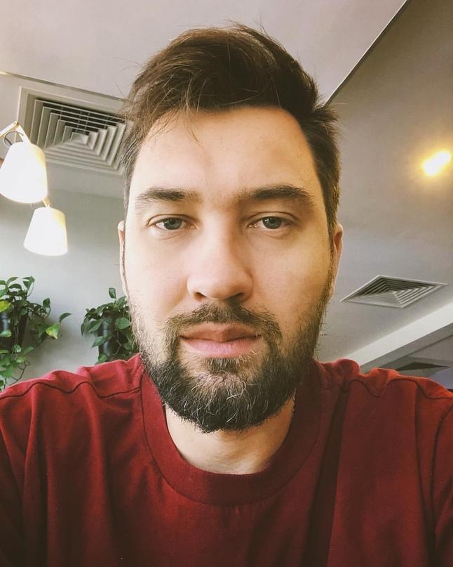 Андрей Шелков | Москва