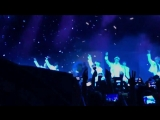 VK180617 MONSTA X fancam - Jealousy @ The 2nd World Tour The Connect in London