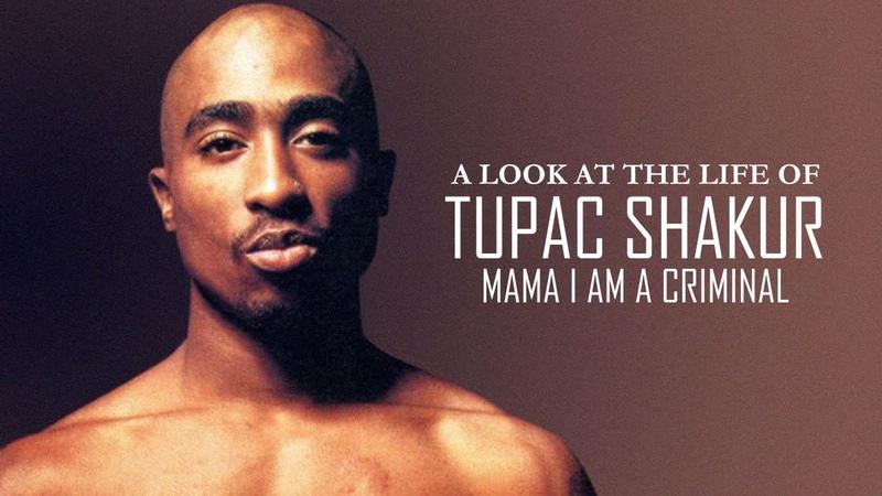 2Pac - Mama, Im A Criminal