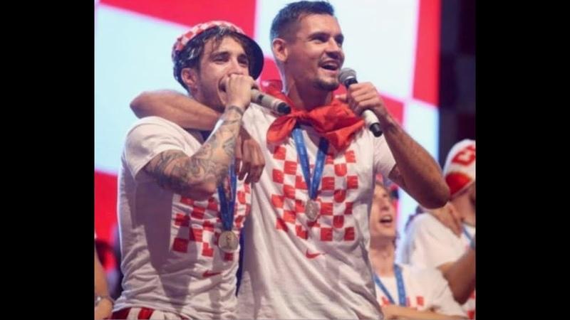 Lovren, vrsaljko, modrić and MORE, best moments part 2