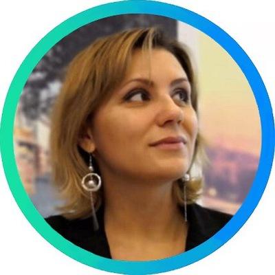 Марина Атаманова