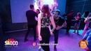 Fadi Fusion and Lady Salsa Dancing at Riga Salsa Festival 2018, Saturday 11.08.2018