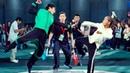 Начало турнира Первый соперник Дре Паркера Каратэ пацан 2010 год