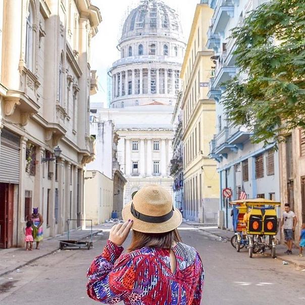 Туры на Кубу на 8 ночей в отель 3* со «все включено» за 49400 с человека в декабре