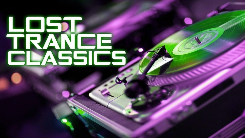 Lost Trance Classics Remember Mix V14 [The Best From 1998-2002]