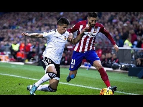 Atlético madrid vs Valencia 1-1 All Goal Highlights HD 1080p 20/08