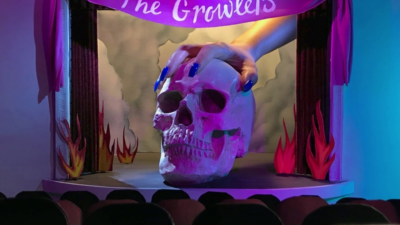 "The Growlers Who Loves the Scum "" Official Audio"