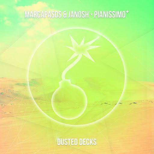 Marcapasos альбом Marcapasos & Janosh - Pianissimo+