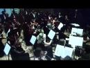 12 10 2018 Академический Симфонический оркестр Свердловской филармонии Дмитрий Лисс Чайковский Сюита фрагмент