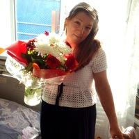 Лена Гатауллина
