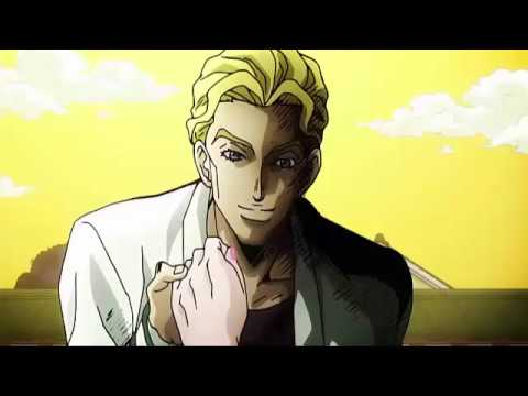 Kira Yoshikage - I Can't Decide [AMV]