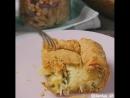 луковый пирог 😋