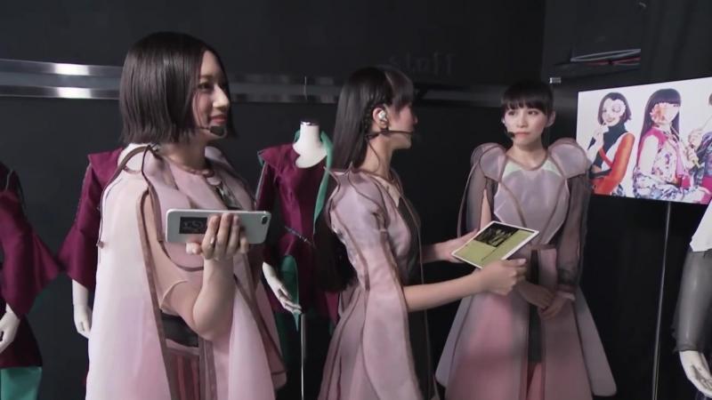 Perfume - Future Pop Release Memorial Special Live (2018.08.17)
