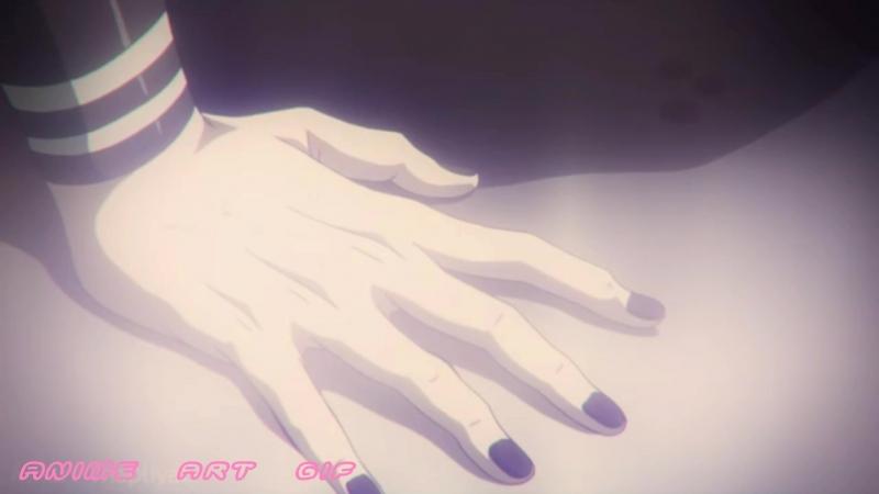 Anime Art Gif