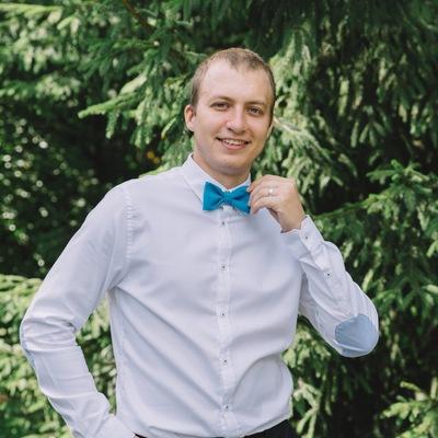 Антон Крыгин