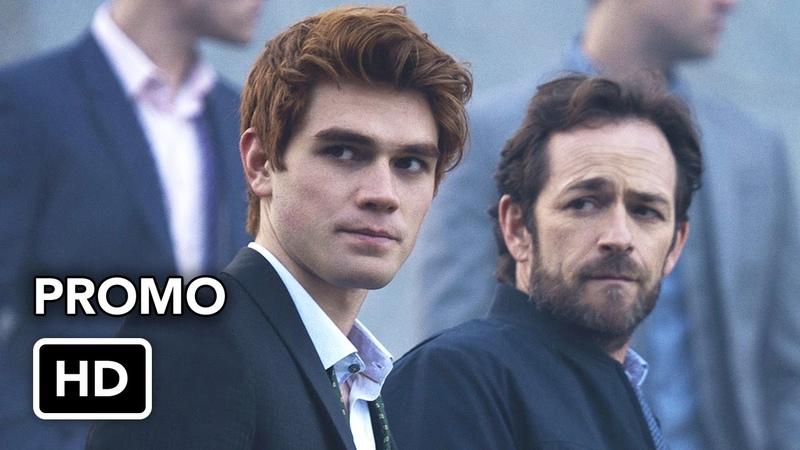 Riverdale (The CW) Deeper Promo HD