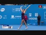 Арина Соболенко выигрывает первый турнир на старте нового сезона