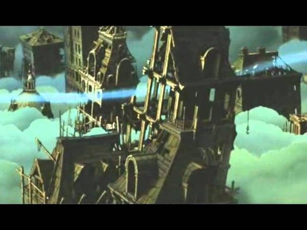 Little Nemo (Recut Horror Trailer)