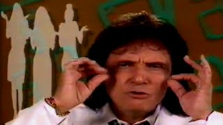 ROBERTO CARLOS - O CHARME DOS SEUS ÓCULOS (Vídeo-Clip 1995) - 4K