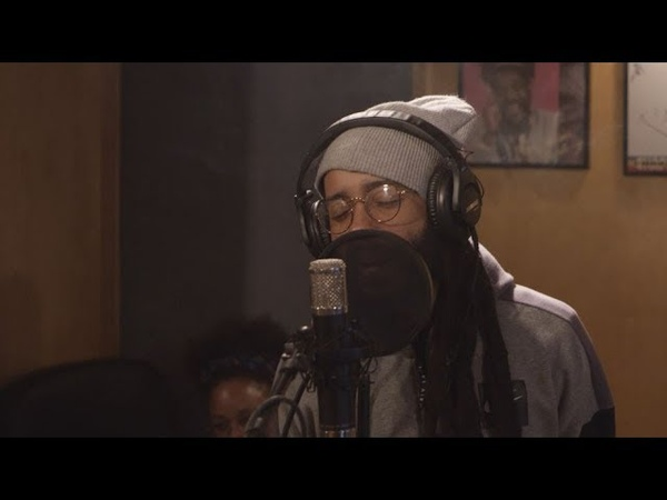 Reggae Special-Session 2018: Protoje, Lila Iké Sevana (In.Digg.Nation Collective)