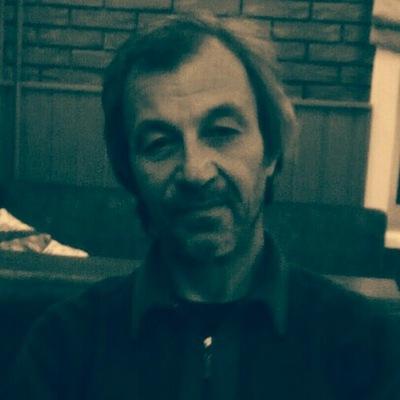 Андрей Обруч