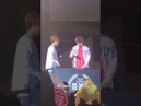 140517 170514 EXO-L Fanmeeting EXO CUP [ChanBaek Play the game ]