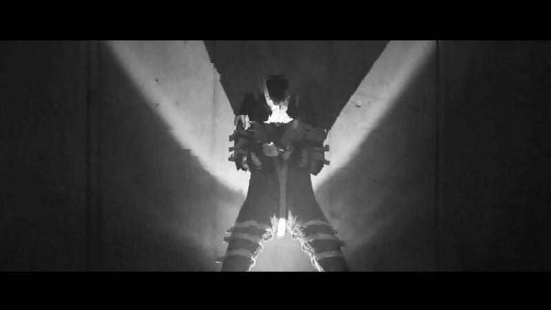 ΔΉΛΟΣ (DELOS) LEONARD WONG 2017ART FILM